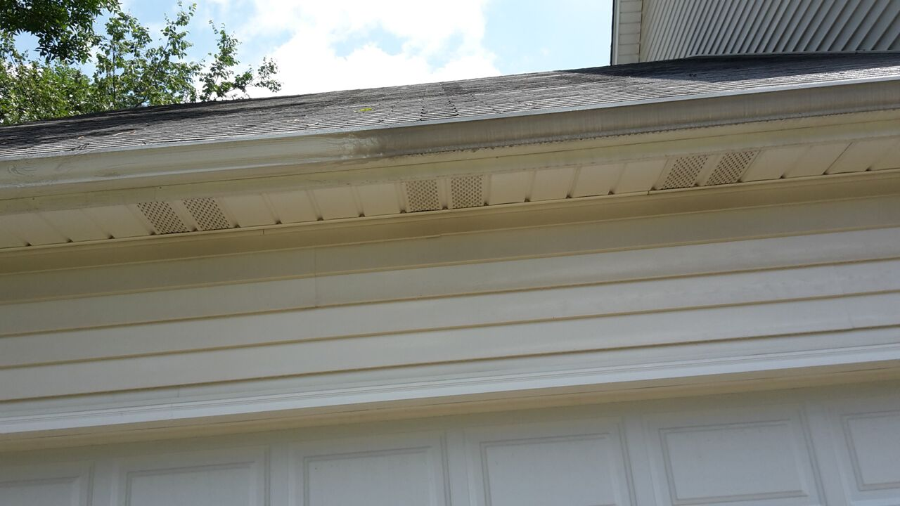 Gutter Cleaning In Western New York Carolina Clean